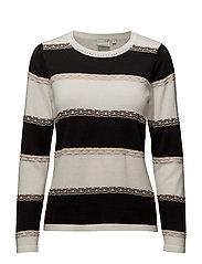 Signature - Pullover-Knit Light