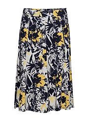 Skirt-jersey - PRIMROSE YELLOW