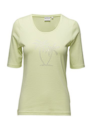 T-shirt - LIGHT LIME