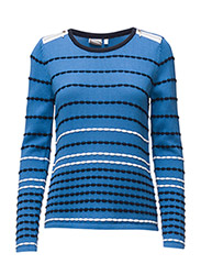 Pullover - PALACE BLUE