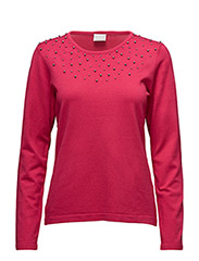 Pullover - JAZZY PINK