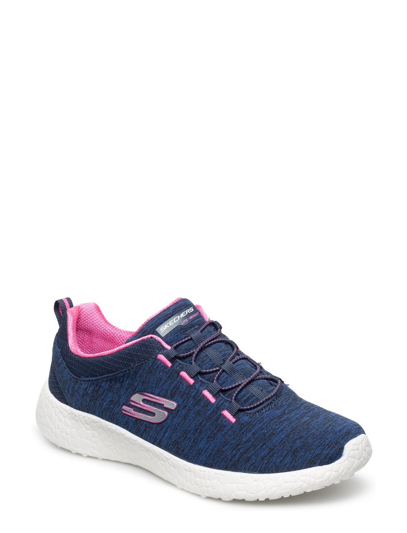 Skechers Burst - Equinox Skechers Sneakers til Kvinder i