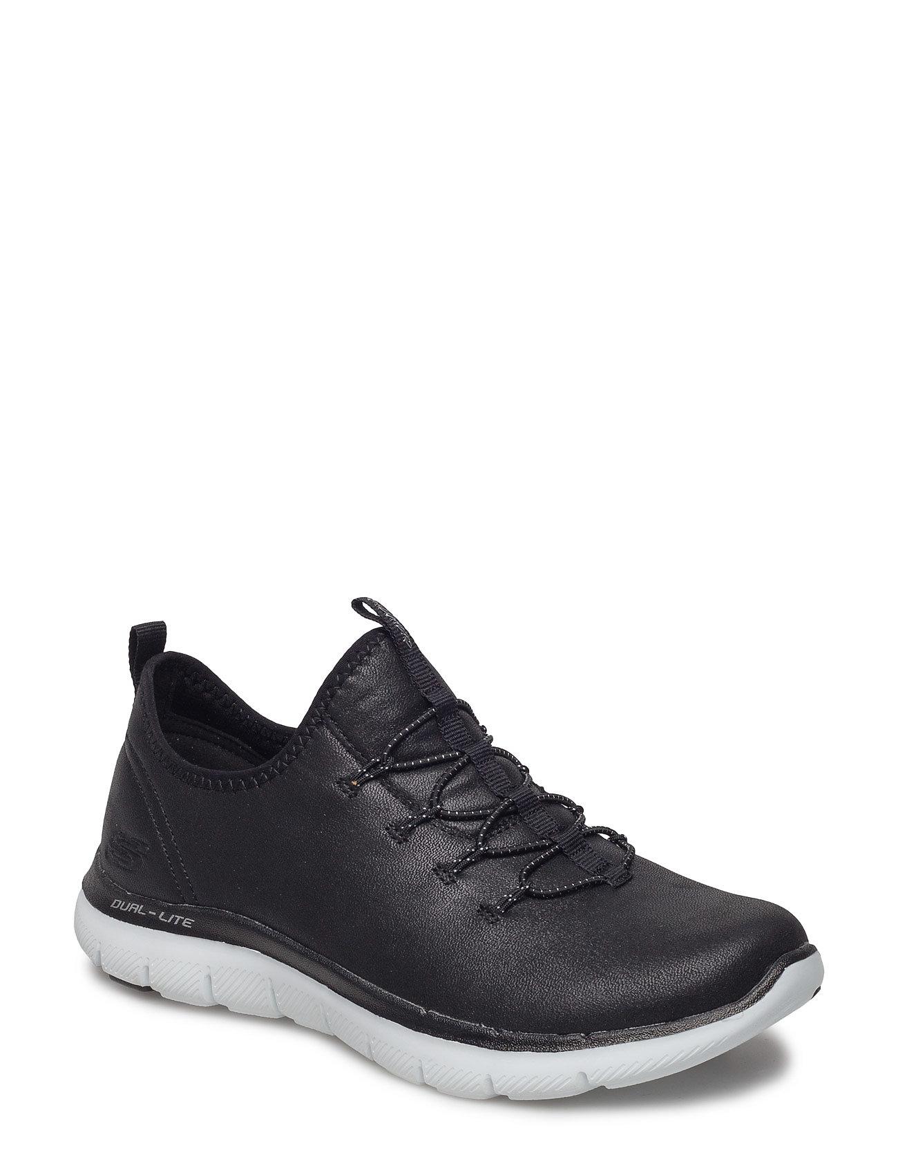 Womens Flex Appeal 2.0 Skechers Sneakers til Damer i