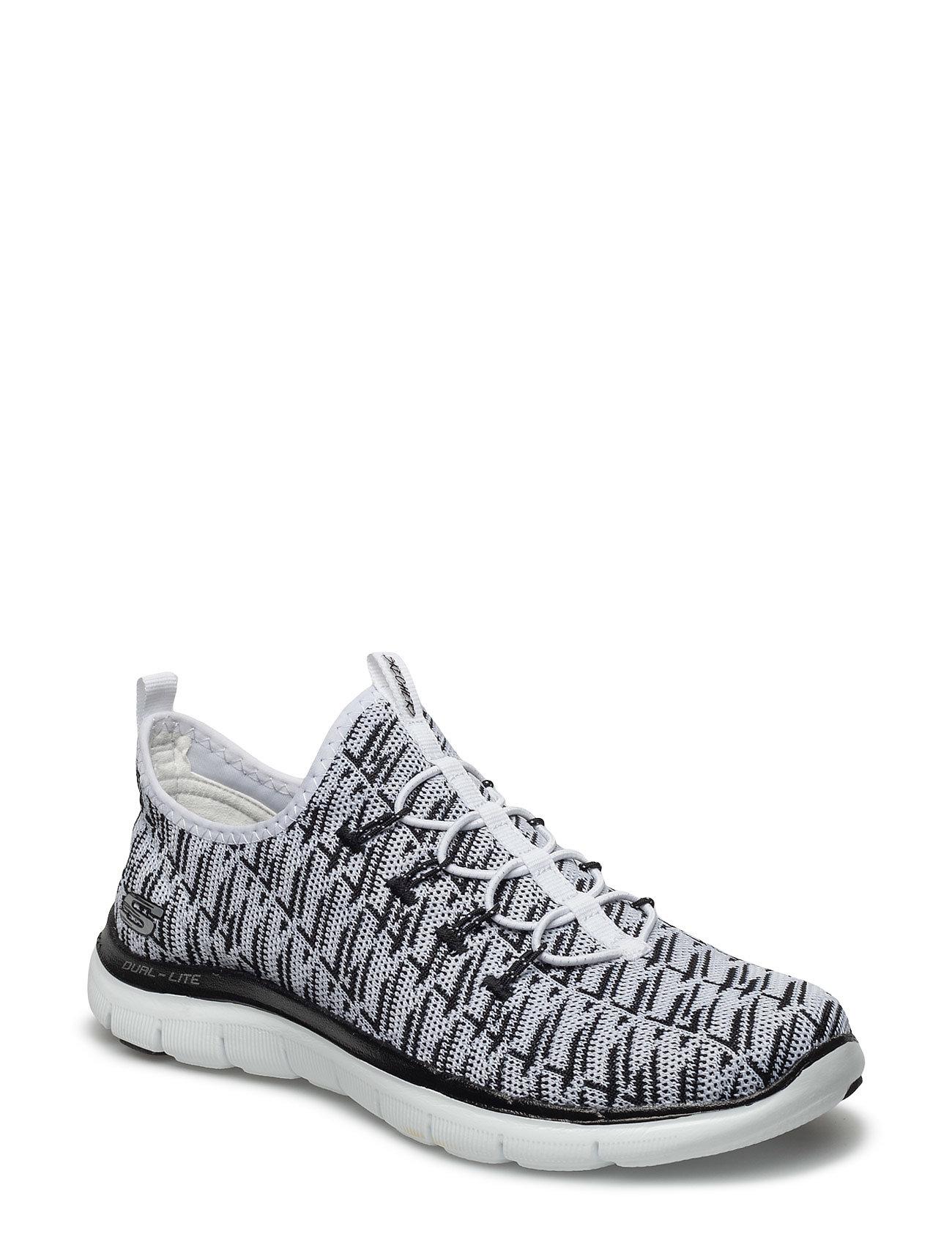 Womens Flex Appeal 2,0 - Insight Skechers Sneakers til Damer i