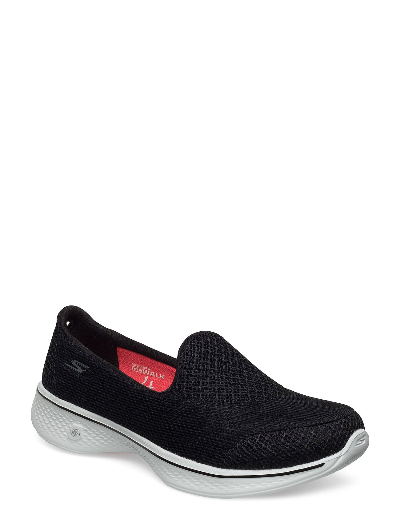 Womens Go Walk 4- Propel Skechers Sneakers til Damer i