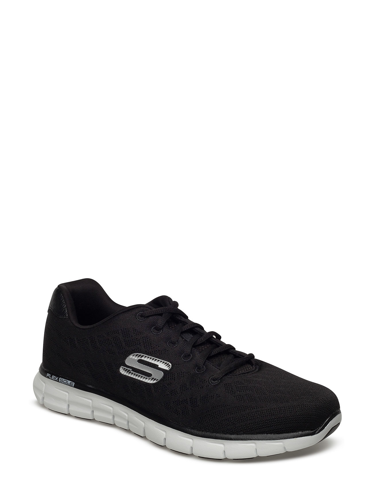 Mens Synergy Fine Tune Skechers Sneakers til Herrer i