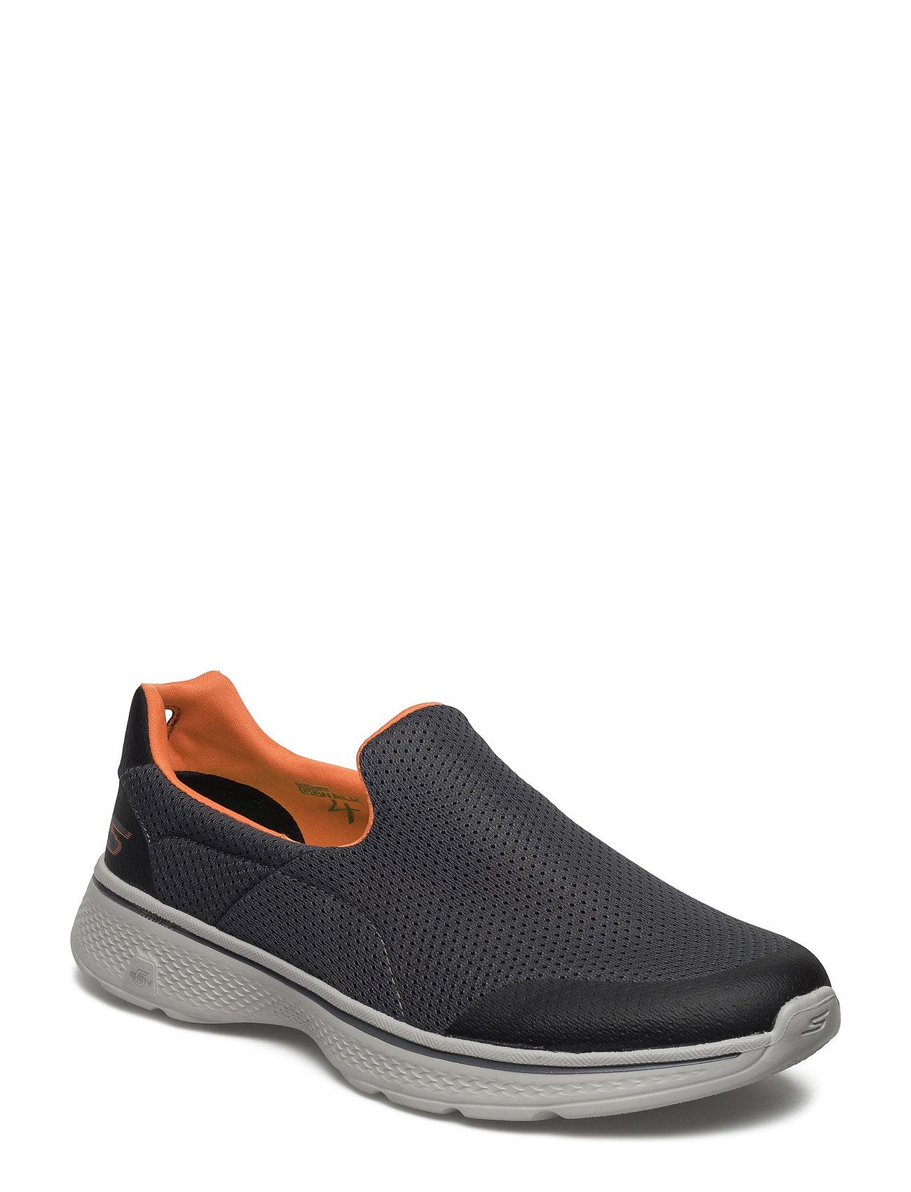 Mens Go Walk 4 - Incredible Skechers Sneakers til Herrer i