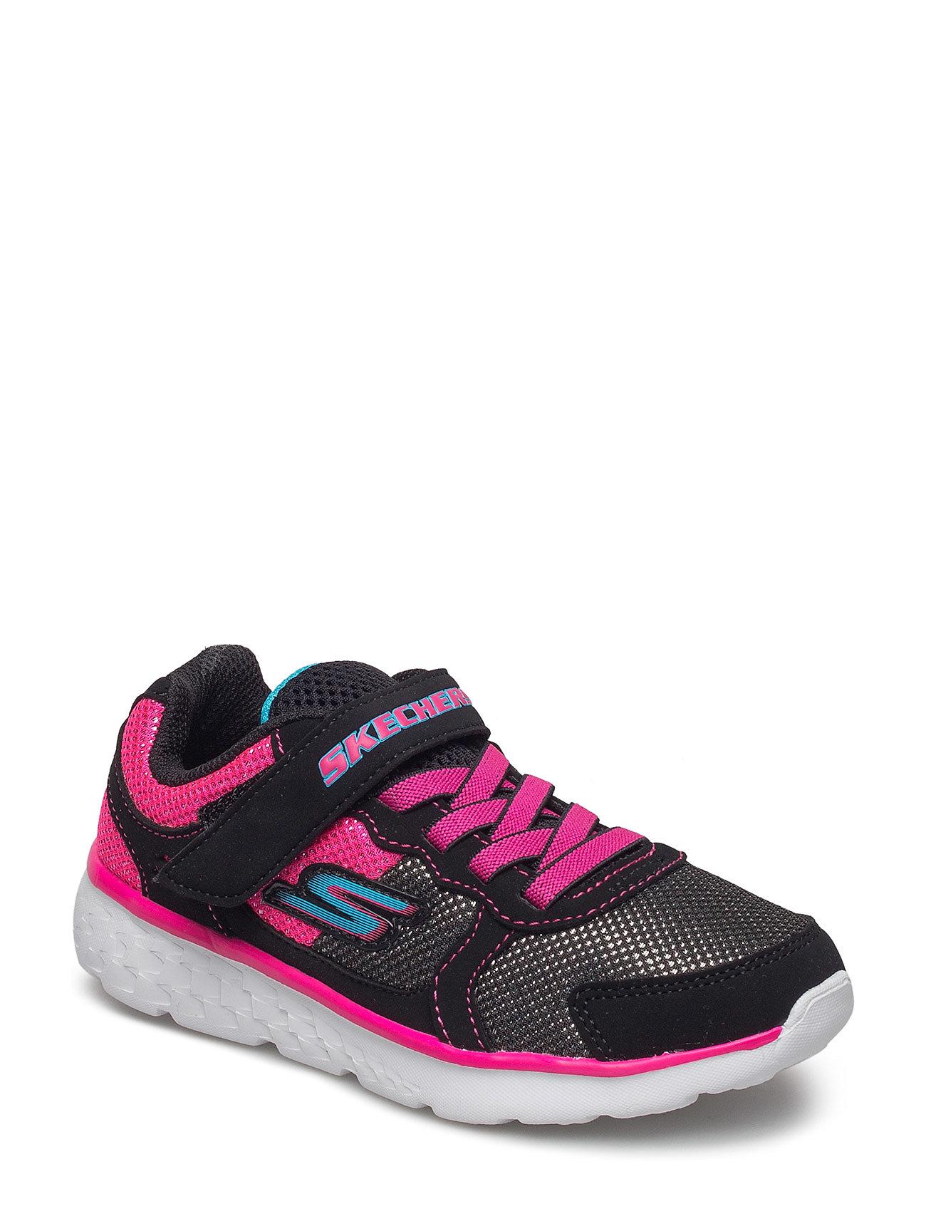 55c2228d480 Girls Go Run 400 Skechers Sko & Sneakers til Børn i | Unfairfashion.dk