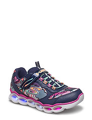 Girls Lumi Luxe - NVMT NAVY MULTICOLOR