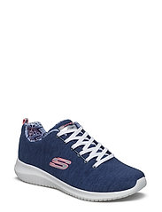Womens Ultra Flex - Shoreline - NVY NAVY