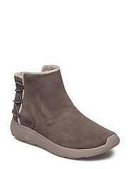 Womens On The Go - City 2 - OLV OLIVE