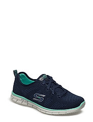 Womans Gilder - Forever Young - NAVY GREEN