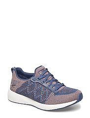 Womens BOBS Squad - Hot Spark - NVY NAVY