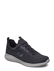 Mens Elite Flex - Hartnell - BKGY BLACK GREY
