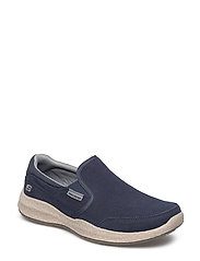 Mens Bursen - Elken - NVW NAVY WHITE