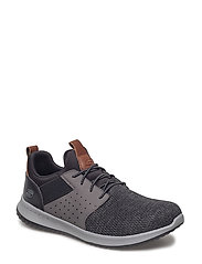 Mens Delson - BKGY BLACK GREY