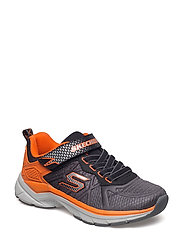Boys Ultrasonix - CCOR CHARCOAL ORANGE