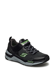 Boys Hyperjolt - CCBK CHARCOAL BLACK