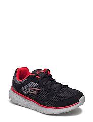 GO Run 400 - BGRD BLACK GREY RED