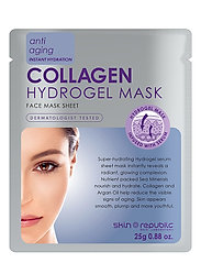 Collagen Hydrogel Face Mask - CLEAR