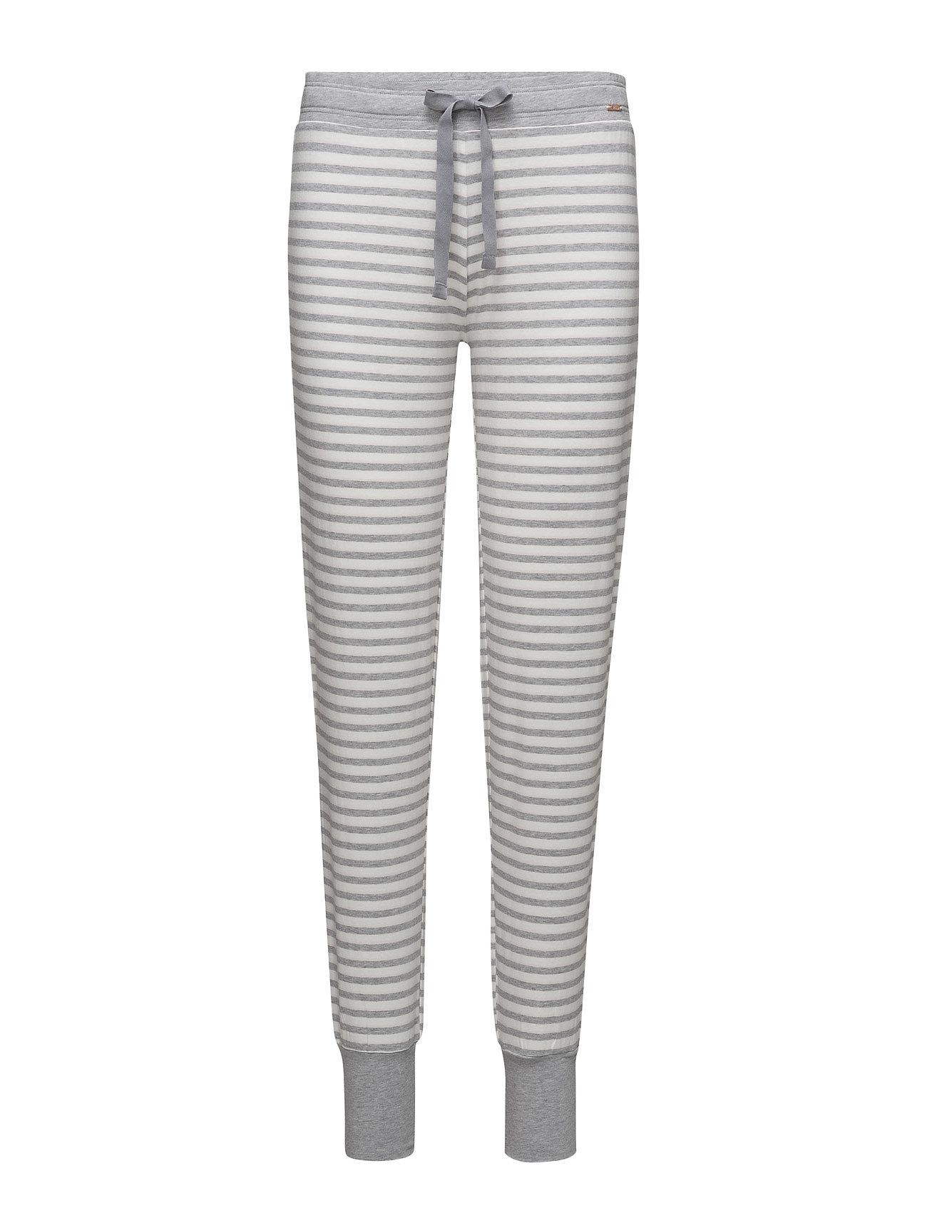 L. Pant Long Skiny Loungewear til Damer i