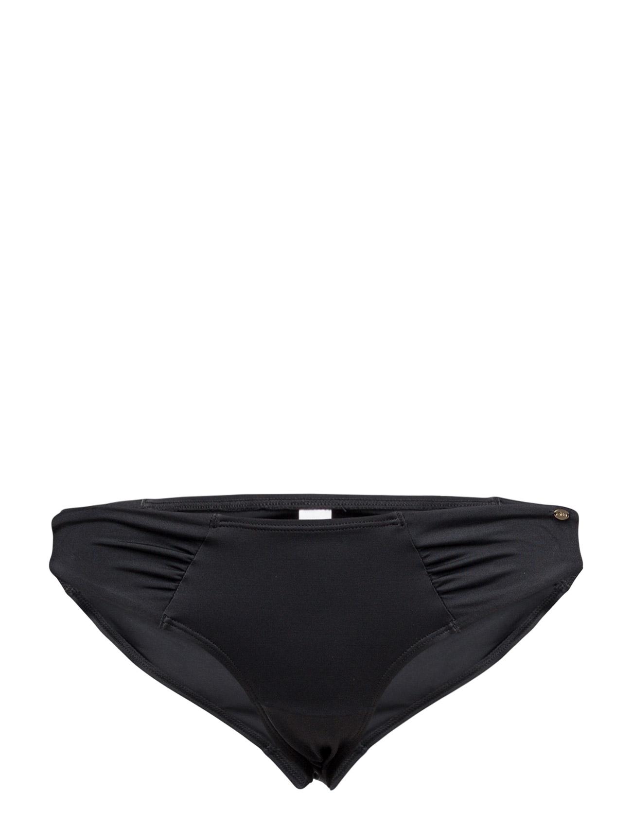 L. Bikini Briefs Skiny Bikinier til Damer i Sort