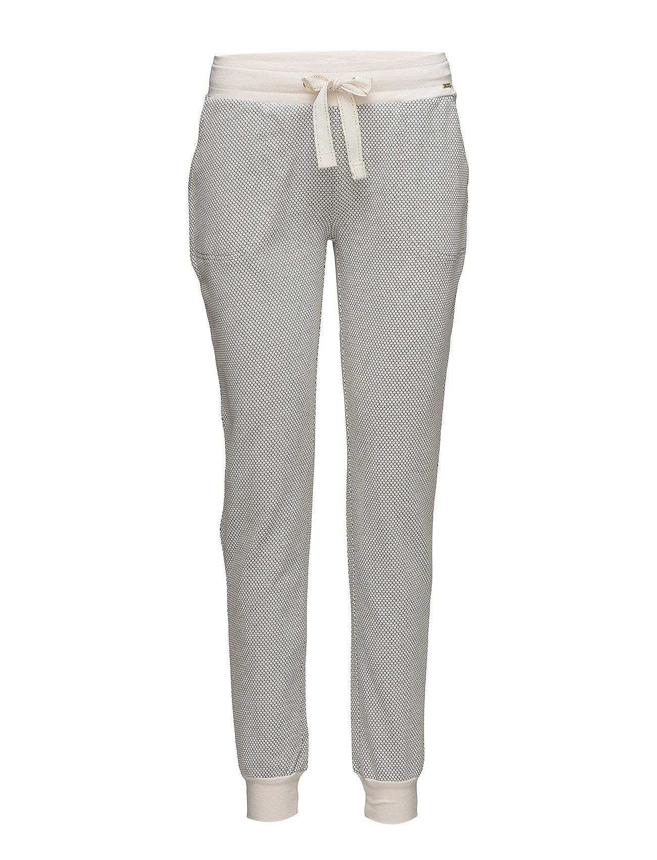 L. Pant Long Skiny Casual bukser til Damer i Champagne