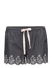 L. shorts - DUSTY NIGHT