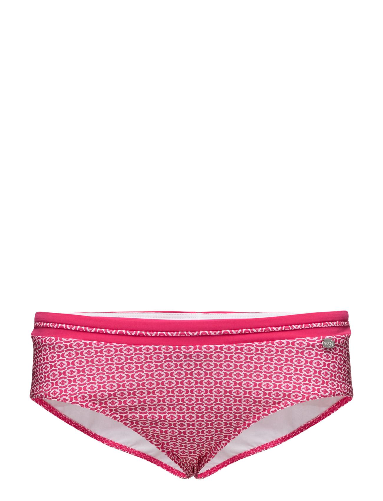 Sloggi Swim Raspberry Sweets Hipste sloggi Bikinier til Damer i