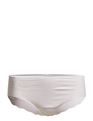 sloggi Light Ultra Soft Hipster - WHITE