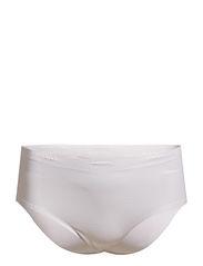 sloggi Invisble Supreme Midi - WHITE