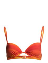 sloggi swim Lava Passion CTOWP - ORANGE - DARK COMBINATION