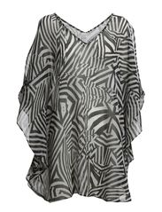 sloggi swim Black Art Kaftan - BLACK COMBINATION
