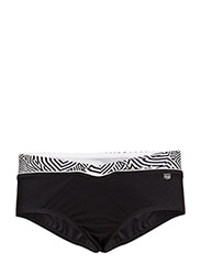 sloggi swim Black Art Midi - BLACK COMBINATION