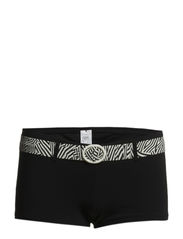 sloggi swim Black Art Short - BLACK COMBINATION