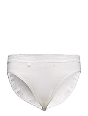 sloggi EverNew Lace Tai - WHITE
