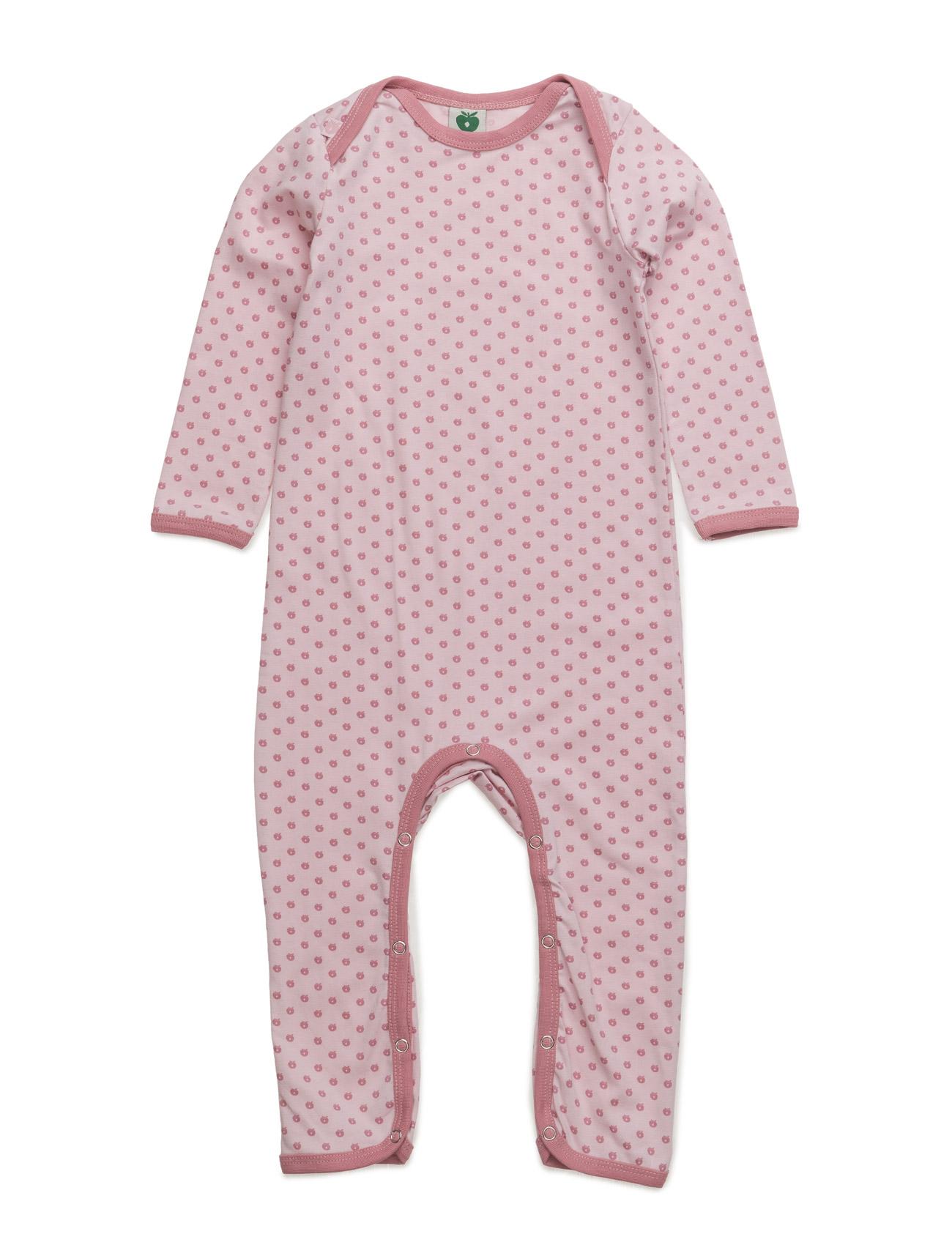 Body Suit. Micro Apples Småfolk Langærmede bodies til Børn i