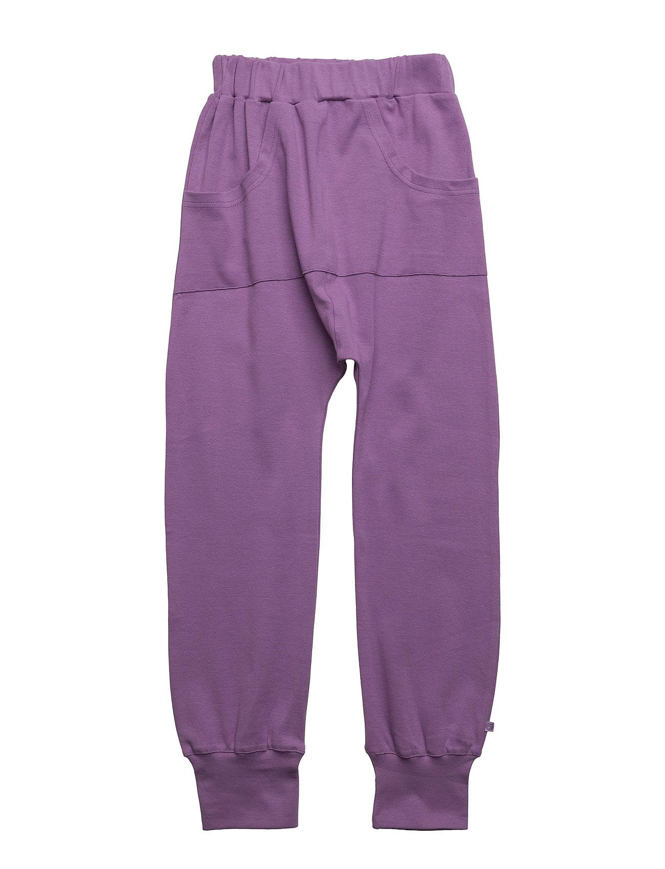 Pants. Solid Color SmÂfolk  til Børn i