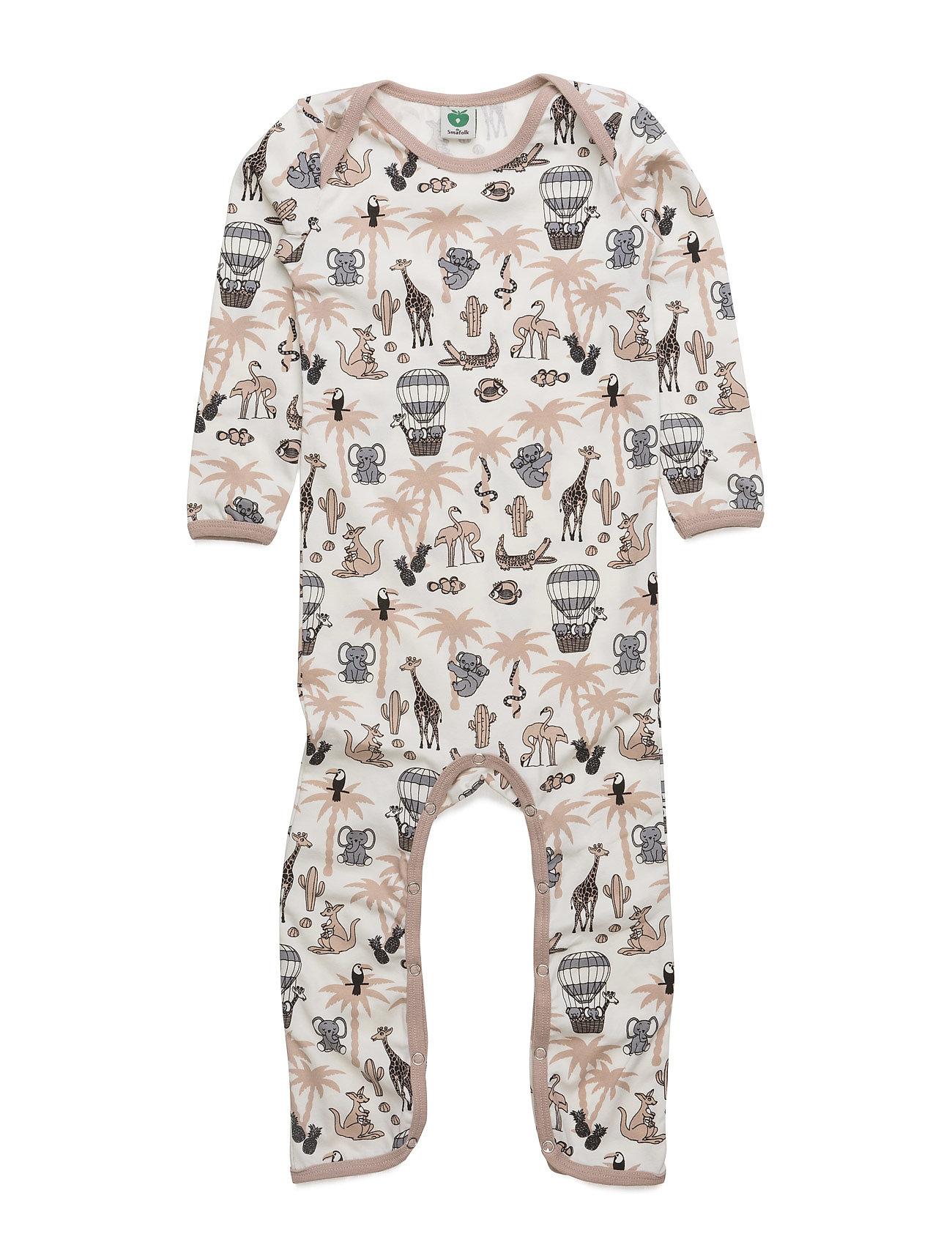 Body Suit. Jungle Småfolk #I/T til Børn i