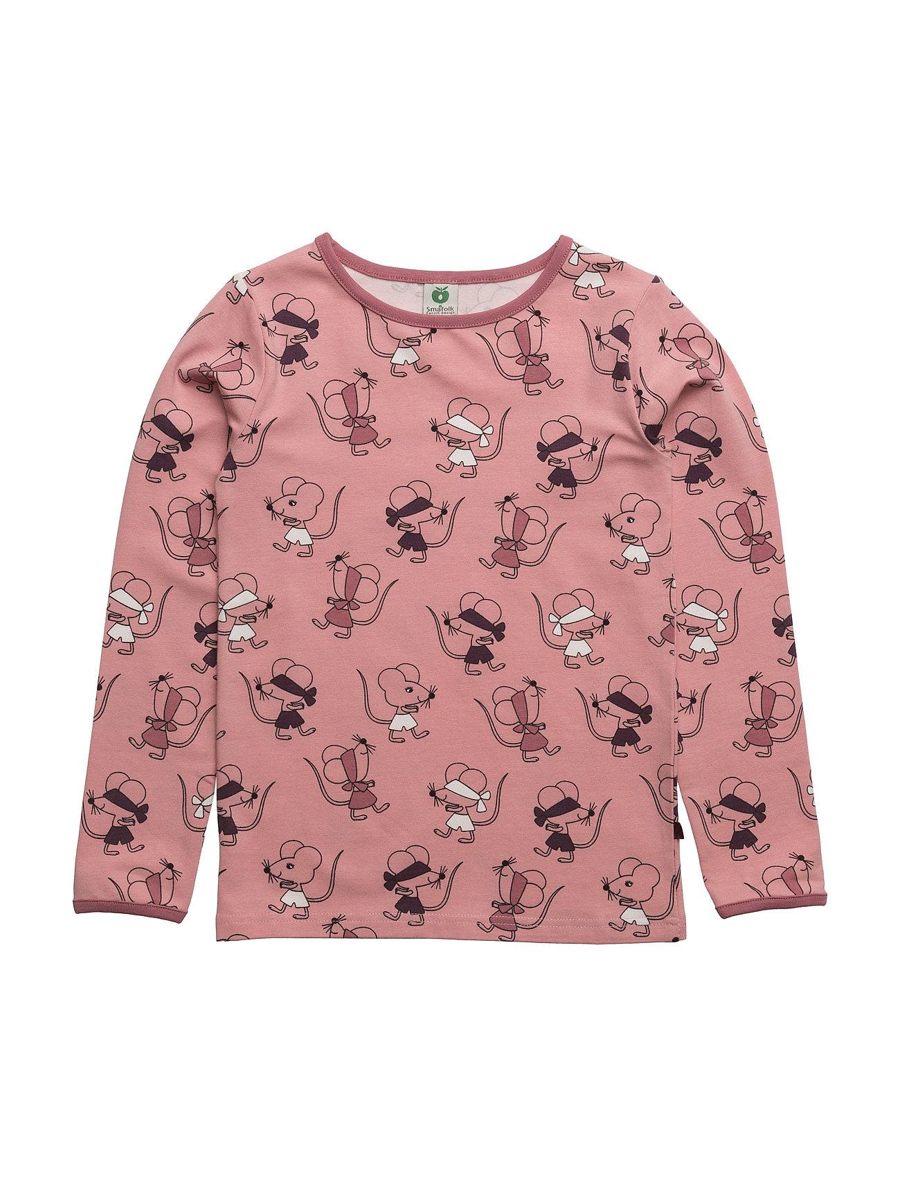 T-Shirt Småfolk T-shirts til Piger i