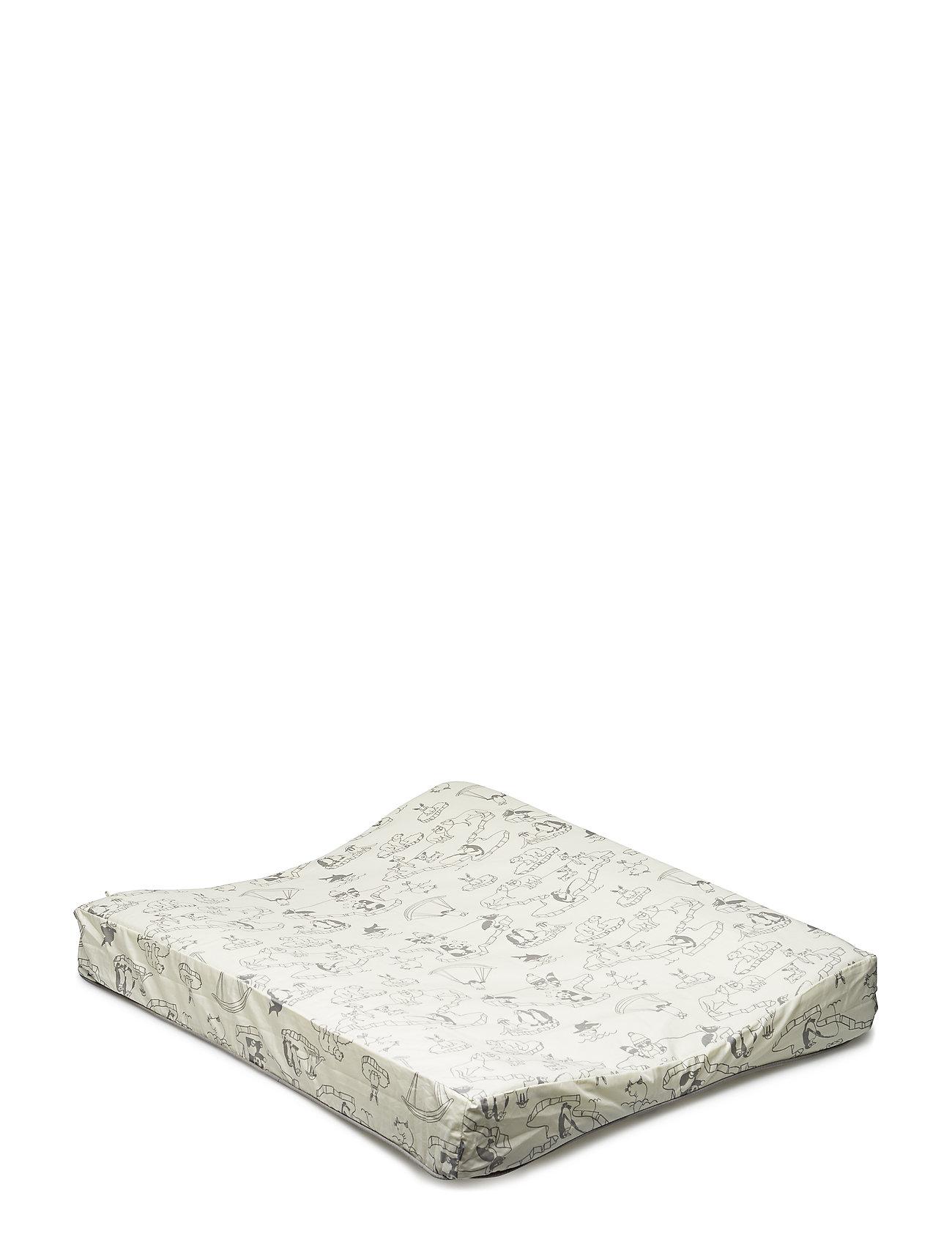 smã¥folk – Changing pad cover. gots på boozt.com dk