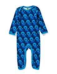 Body Suit. Lion - Navy