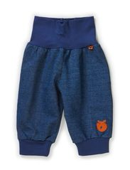 Baby Pants Sweat - Navy