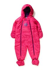Wintersuit - Pink