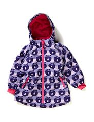Winter jacket, Girl - Lt. Purple