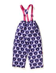 Snow pants - Lt. Purple