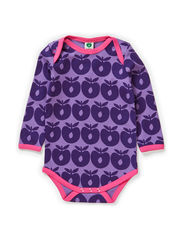 Body LS. Apples - M. Purple