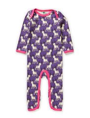 Body Suit. Deer Girl - M. Purple