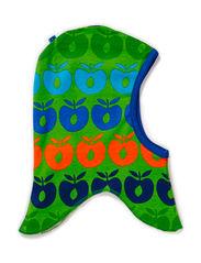 Elephant Hood, Multi apples - Apple Green
