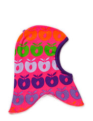 Elephant Hood, Multi apples - Pink
